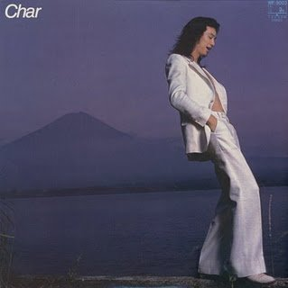 Char - shinin' you, shinin' day dans Funk & Autres charchar1976