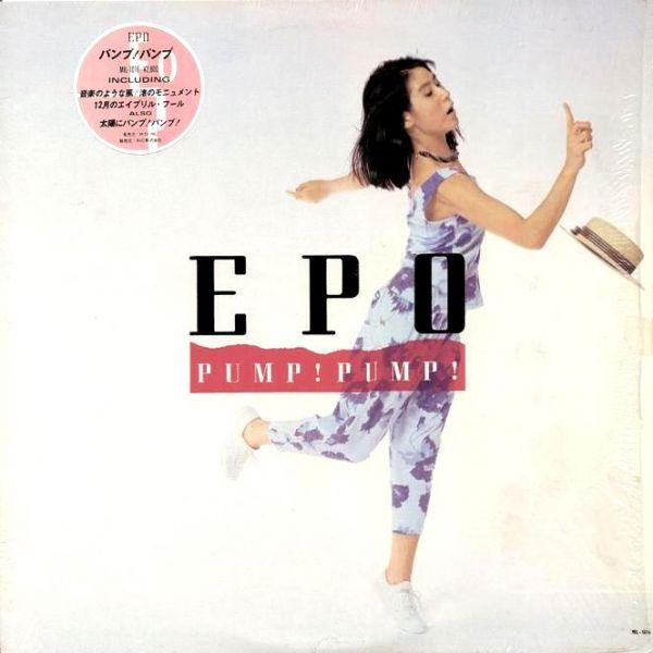 EPO - イッツ・ア・シェイム dans Funk & Autres epopumppump