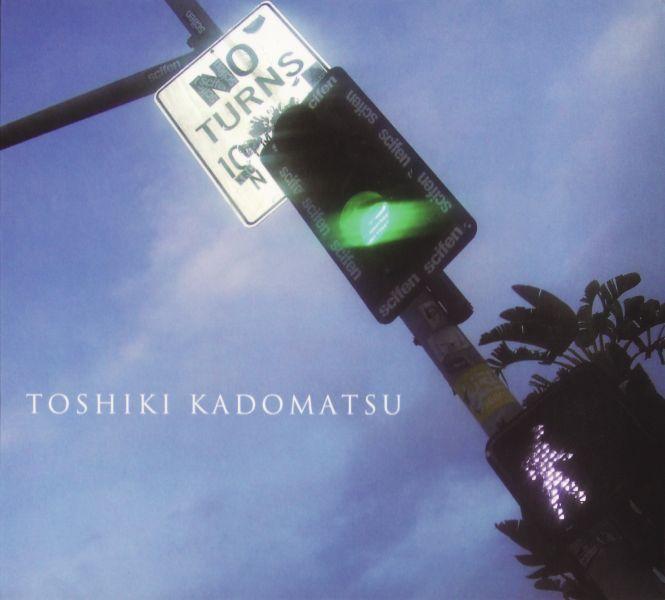 TOSHIKI KADOMATSU - PANSY dans Funk & Autres noturns