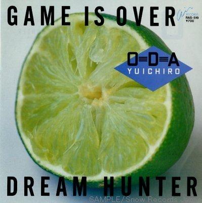 yuichiro oda - dream hunter dans Funk & Autres yuichirooda